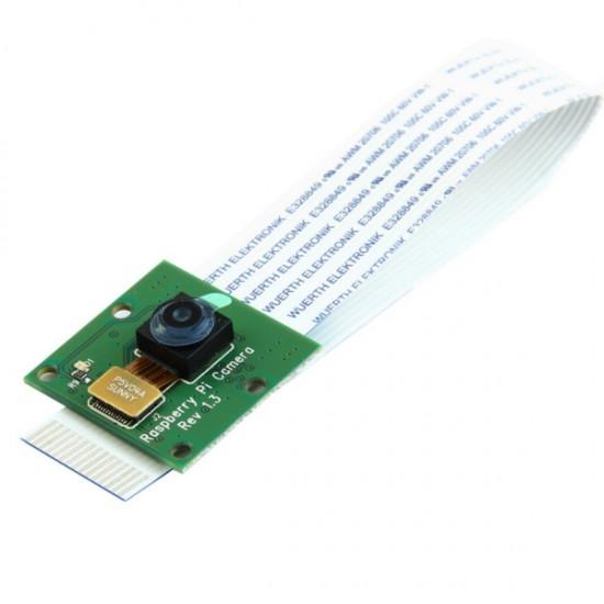 Raspberry Pi 5.0 MP Webcam 1080p / 720p Camera Module