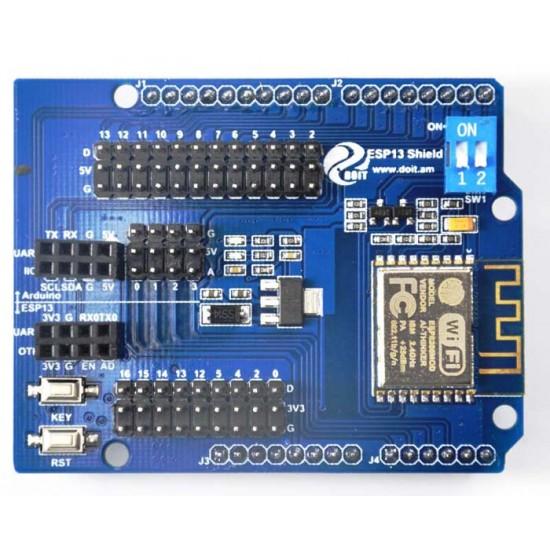 ESP8266 Serial WIFI Arduino Shield Egypt