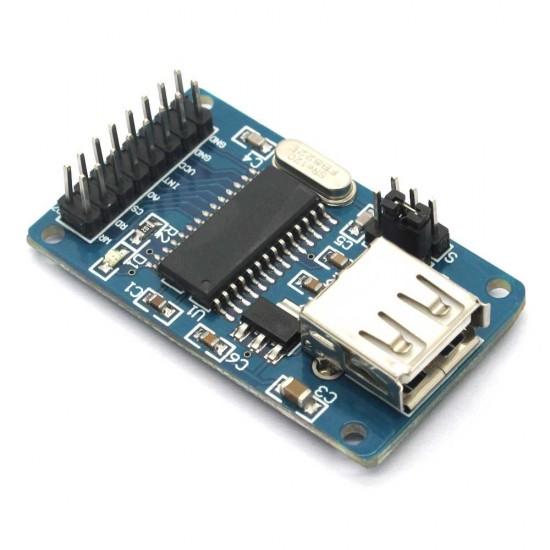 CH375B USB HOST MODULE