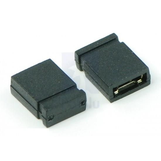 jumper Pin Header Male Shorting Block 2.54mm