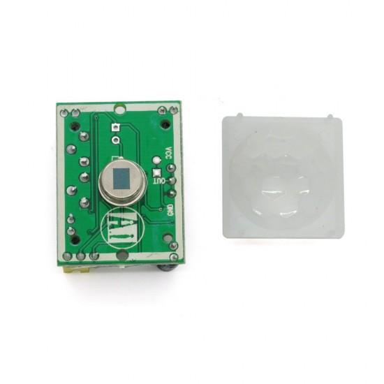 HC-SR501 PIR Motion Sensor Detector module