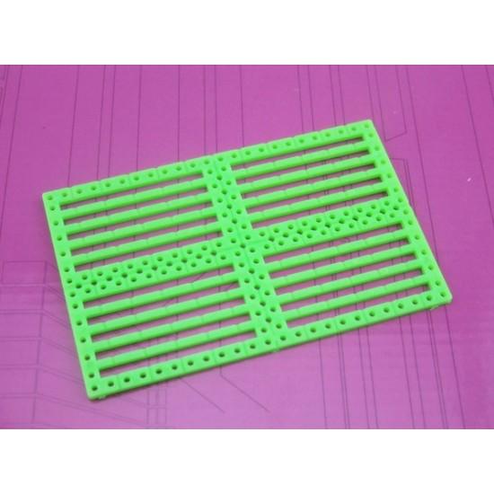 Plastic Base Plate