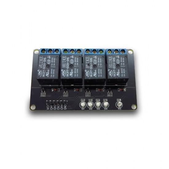 Relay Module 5V 4CH