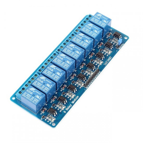 Relay Module 5V 8CH