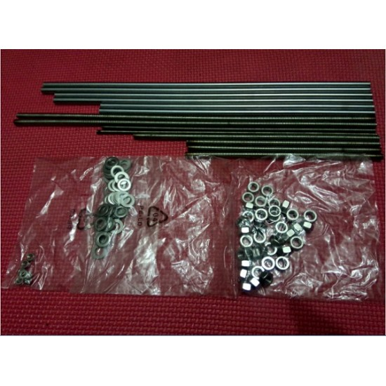 RepRap Prusa i3 metal Parts Kit