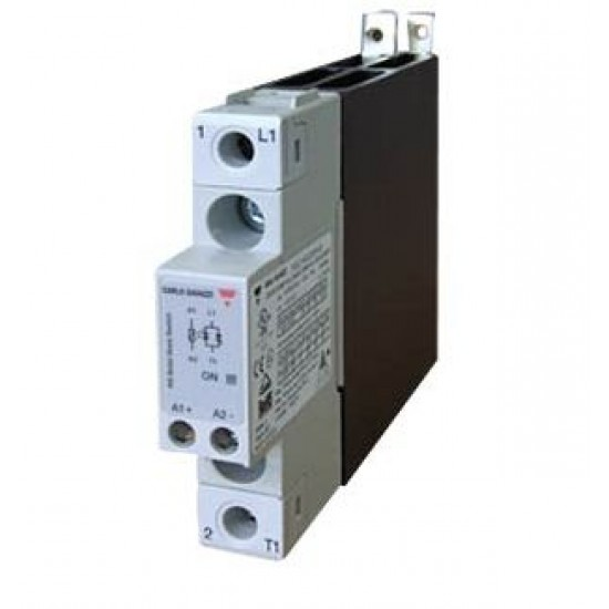 RGC1A60D30KKE RGC semiconductor relay, type 600 V AC, 30 A AC