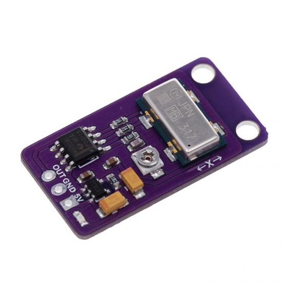 ENC-03MB single-axis gyro sensor module