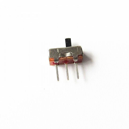 Small Toggle Switch SPDT 3PIN 2.54mm Pin spacing