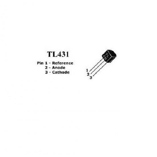 TL431A
