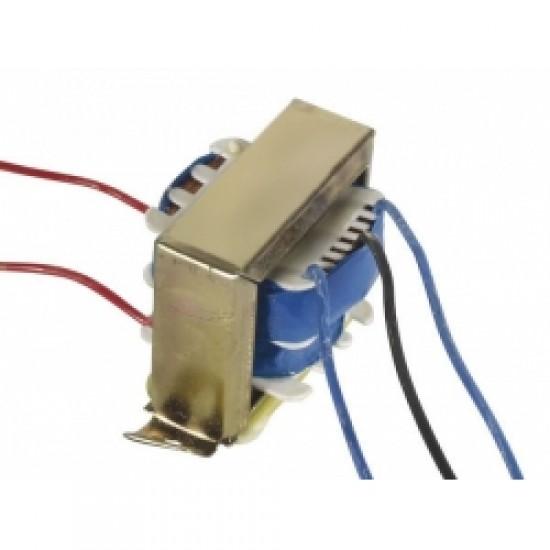 AC Transformer 18V-0-18V 1000mA
