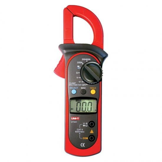 Clamp Meter Uni-T UT-201 (UT201)
