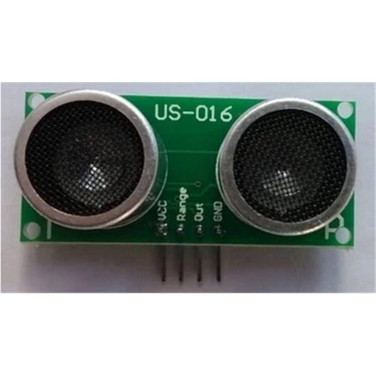 Analog Output UltraSonic Sensor US-016