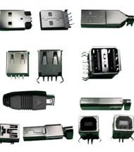 USB & RJ