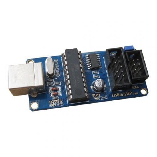 AVR USBtinyISP USBTiny ISP programmer