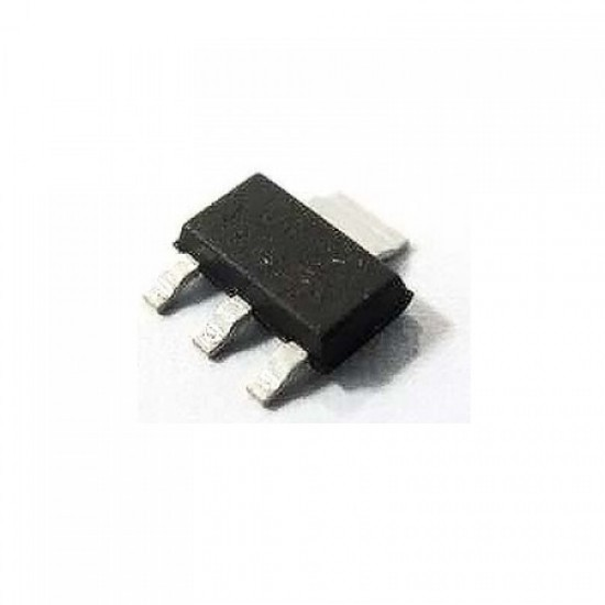 Voltage Regulator 1117-3.3 SMD SOT223