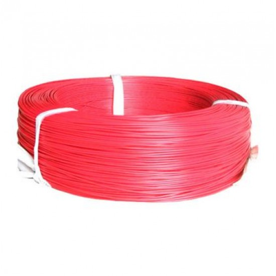 Wire Lead Standard 26 AWG Electronic  1-Meter long