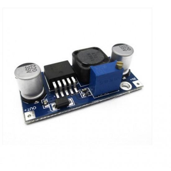 XL6009 4A DC/DC STEP UP Boost CONVERTER MODULE