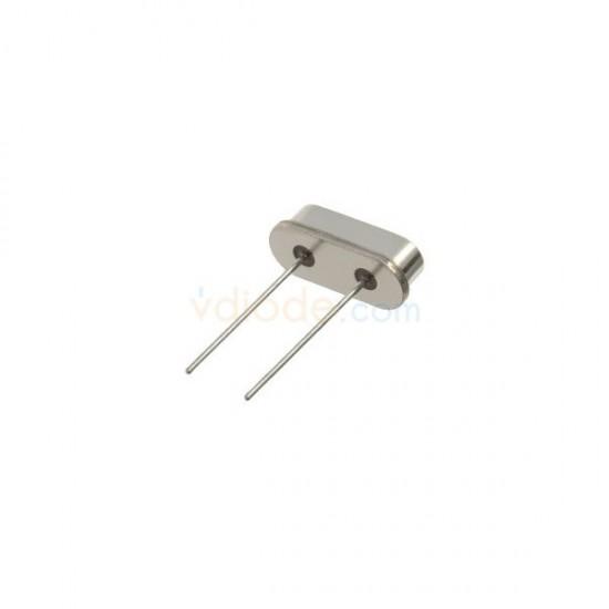 Crystal Oscillator 2Pin