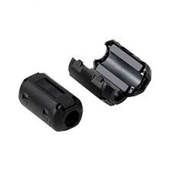 9mm Detachable magnetic anti-interference EMI Noise filter ring