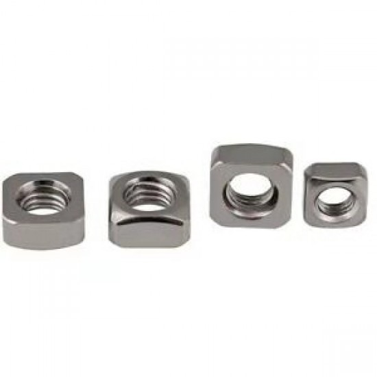 M8 Stainless Steel Square Nuts for 40 Series Aluminum Profile
