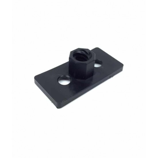 V-Slot ACME Nut Plate for 8mm Lead Screw