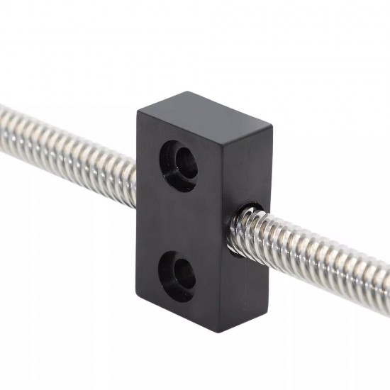 Openbuilds Nut Block for 8mm Metric Acme Lead Screw