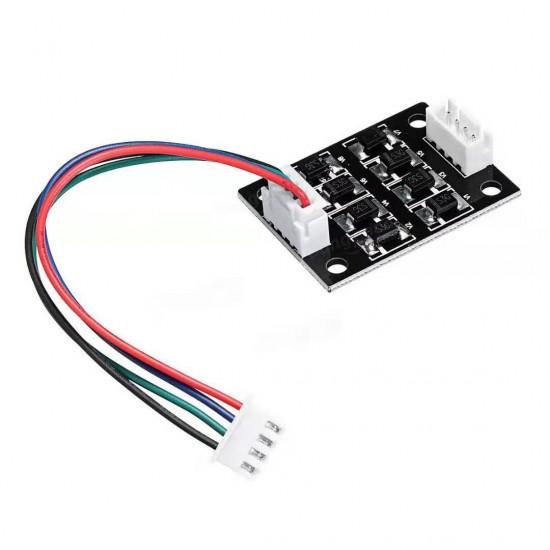 TL-Smoother V1.3 Motor Vibration Stripper Filter for 3D printer Stepstick DRV8825 A4988 Driver