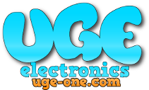 UGE Electronics Coupons & Promo codes