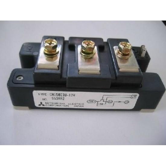 CM150E3U-12H IGBT Module Single Transistor 600V 150A 600W