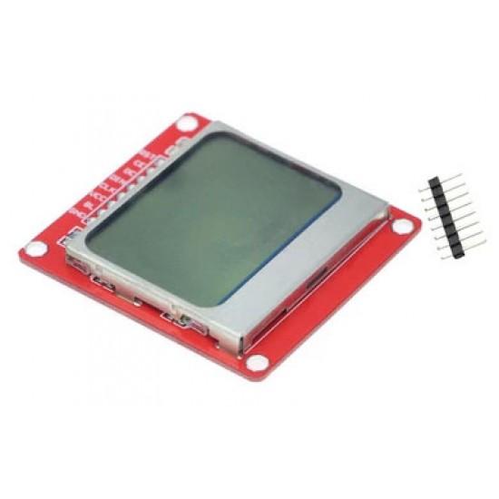 Nokia 5110 LCD Screen module