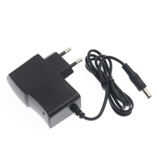 POWER ADAPTER 10V/1A WITH DC CABLE - POWER ADAPTER 10V/1A WITH DC CABLE