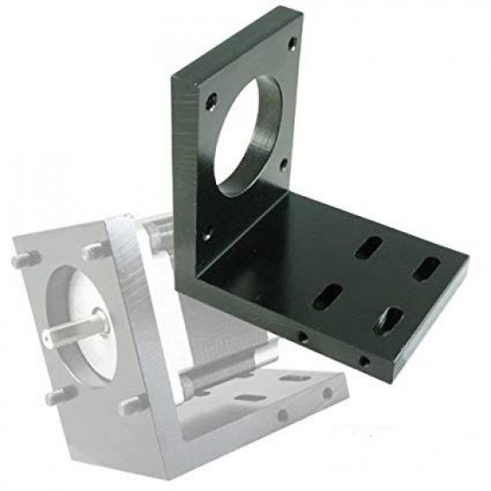 High Hardness Right Angle Bracket Support Fixed Base for Nema 23 (57 series)