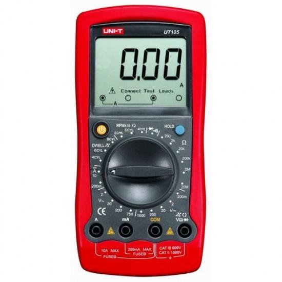 Digital Multimeter UNI-T UT-105(UT105)
