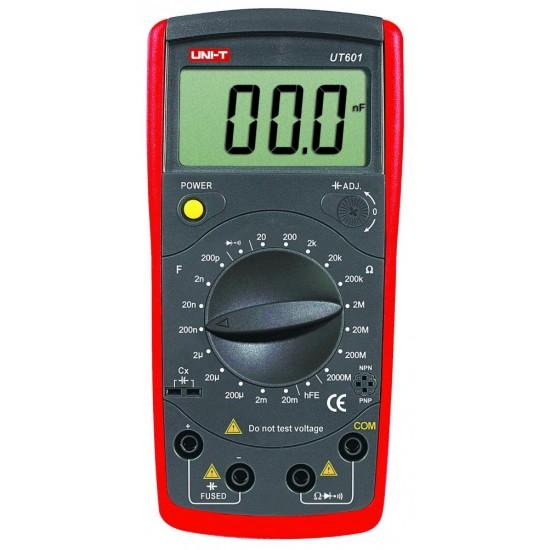 Multimeter UNI-T UT-601(UT601)