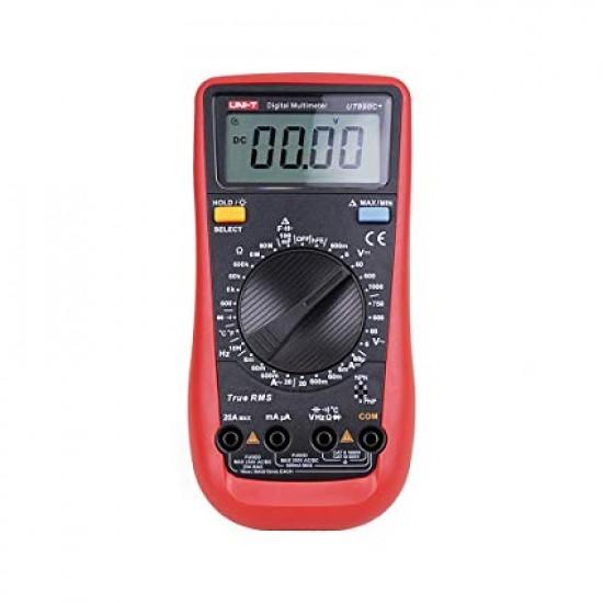 Digital Multimeter UNI-T UT_890C plus